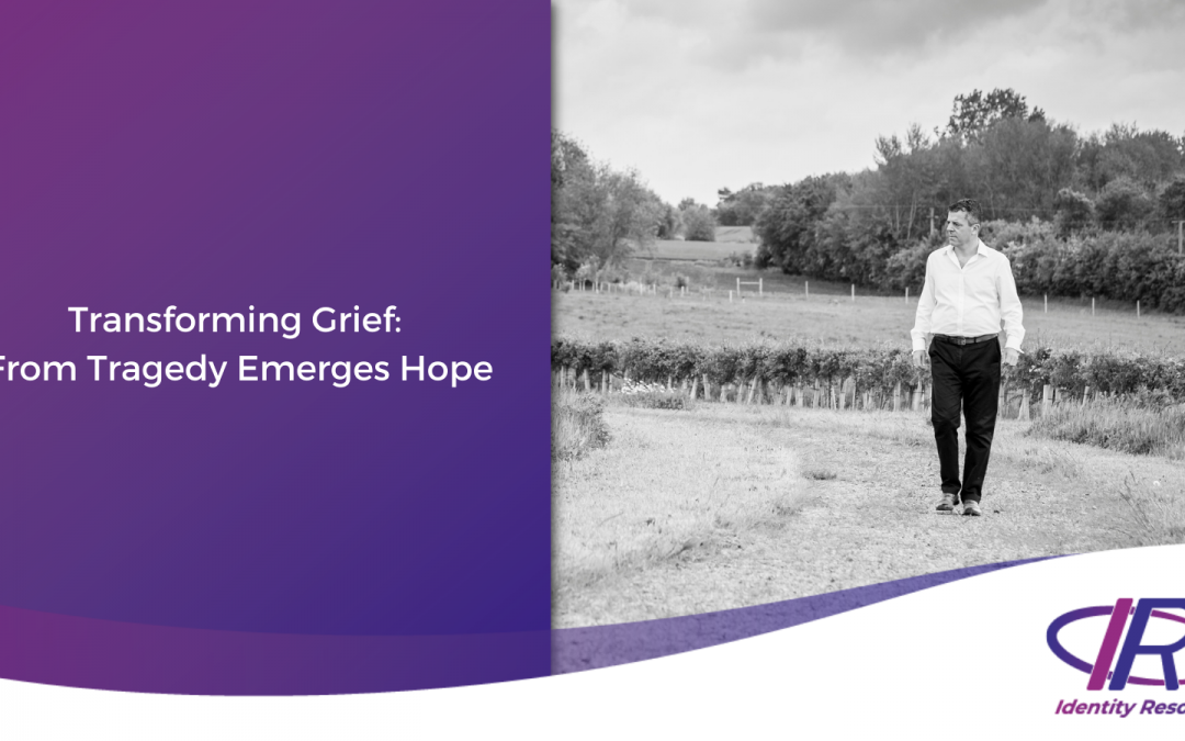 From Tragedy to Hope. Transforming Grief during Covid-19